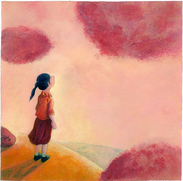 2003 - Arriba, más arriba, cerca de las nubes
